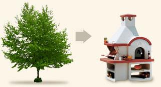 Prodej dřeva beroun